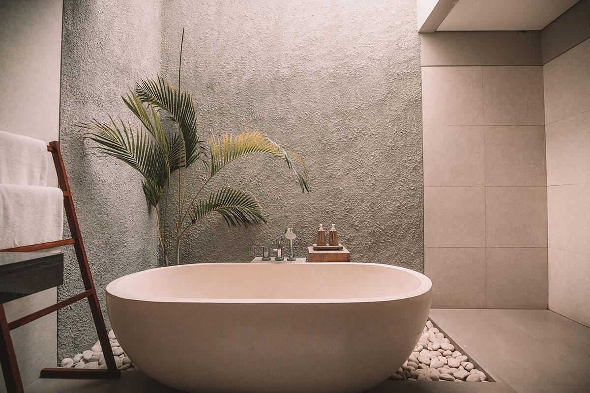 badekar VVS Installatør Aalborg