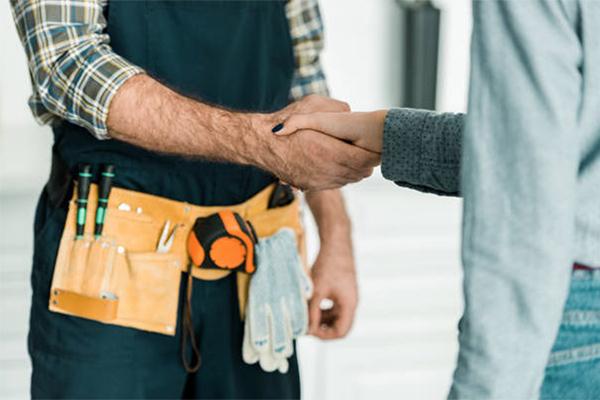 vvs aalborg håndværker service aftale